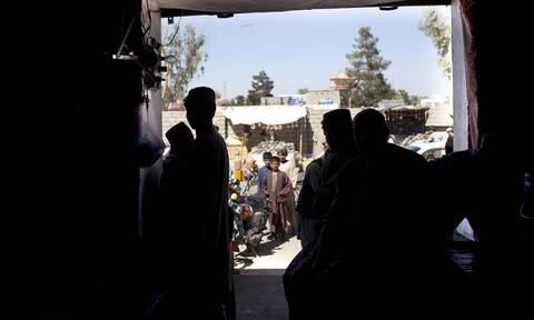 Αφγανιστάν: Οι Ταλιμπάν ανακοίνωσαν πως κατέστρεψαν πυρήνα του Ισλαμικού Κράτους