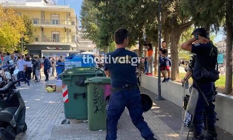 ΕΛ.ΑΣ.: Ταυτοποιήθηκαν ακροδεξιοί για την επίθεση σε μέλη της ΚΝΕ στη Θεσσαλονίκη