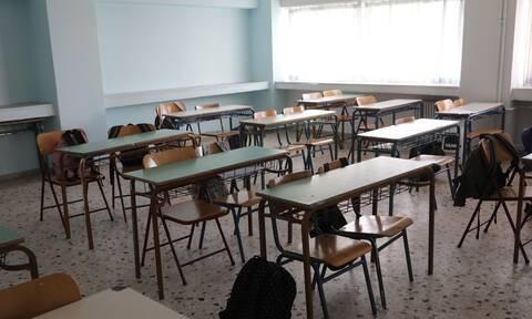 Ρέθυμνο: Θρίλερ με μεθυσμένη μαθήτρια σε υπό κατάληψη σχολείο – Μεταφέρθηκε στο νοσοκομείο