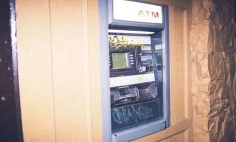 Αγόρασαν ένα παλιό μηχάνημα ATM και βρήκαν 2.000 δολάρια (vid)