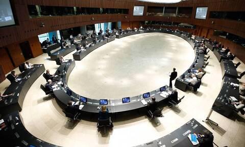 Eurogroup: Μετά τον εφησυχασμό, τώρα «τρέχει» για να αντιμετωπίσει την ακρίβεια