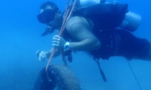 Έλληνες επιστήμονες: Περίπου 3.760 τόνοι πλαστικών πλέουν σήμερα στη Μεσόγειο