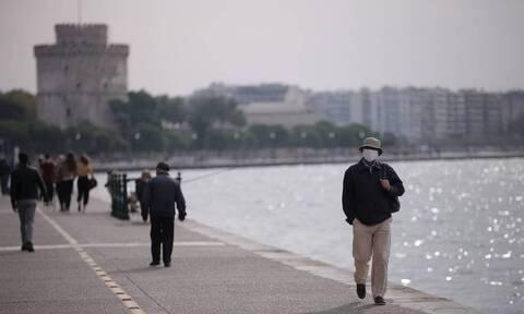 Θεσσαλονίκη: Μια «ανάσα» το 100% της πληρότητας των ΜΕΘ - Δεν πρέπει να ξεφύγει η κατάσταση