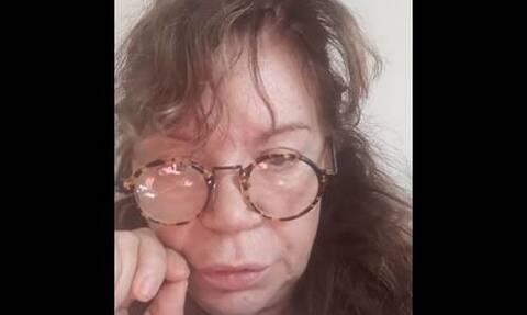 Ελένη Δήμου: «Είμαι χάλια» - Ξανά στο νοσοκομείο η τραγουδίστρια (vid)