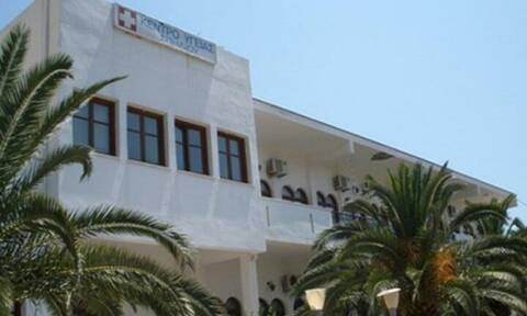 Κέντρο Υγείας Σπηλίου