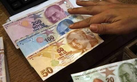 Στο 19,58% σκαρφάλωσε ο πληθωρισμός στην Τουρκία τον Αύγουστο