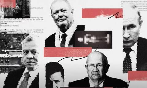 Pandora Papers: Βασιλιάδες, πρόεδροι χωρών κι άλλες διασημότητες απέκρυπταν «δισεκατομμύρια» δολάρια