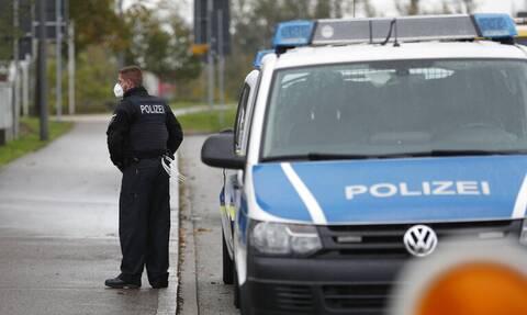 Γερμανία: Σύλληψη Τούρκου κατασκόπου στο Ντίσελντορφ