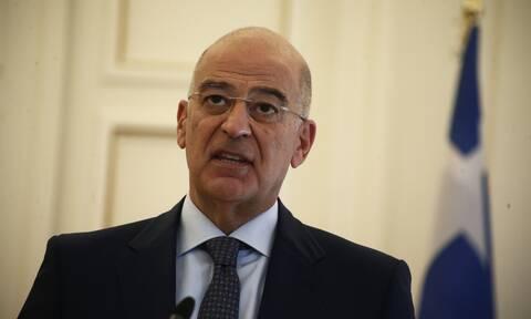 Μήνυμα Νίκου Δένδια προς Τουρκία - «Η Ελλάδα δεν εκφοβίζεται από παράνομες ενέργειες»