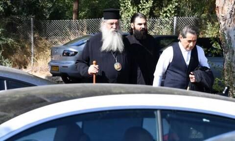 Κύπρος: Την ακύρωση της δίκης του Μητροπολίτη Μόρφου ζητά ο δικηγόρος του (video)