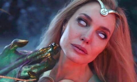 Eternals: H νέα ταινία της Marvel έχει εκπληκτικό τρέιλερ (vid)