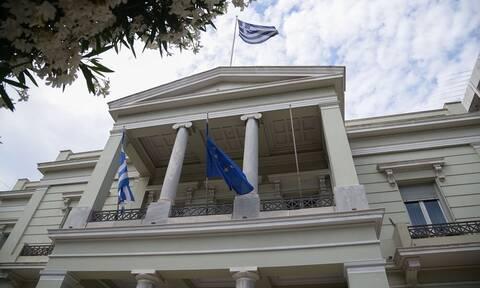 Ο εκνευρισμός Ερντογάν και η κίνηση – ματ της Αθήνας
