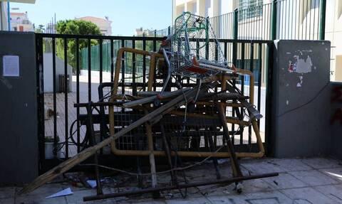 Σύρος: Απόπειρα κατάληψης σε γυμνάσια στην περιοχή του Ξηροκάμπου