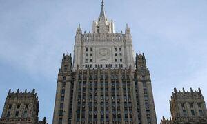Россия объявила сотрудника посольства Северной Македонии персоной нон грата