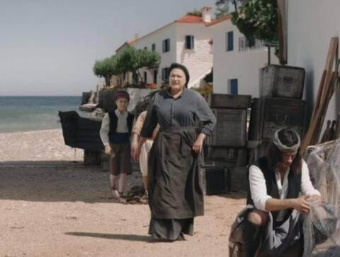 Γλυκερία: Ακούστε το τραγούδι της σειράς Βαρδιάνος Στα Σπόρκα