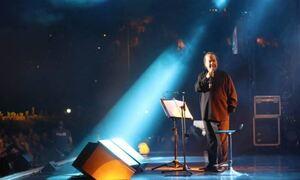 Концерт Янниса Париоса в Салониках закончился скандалом