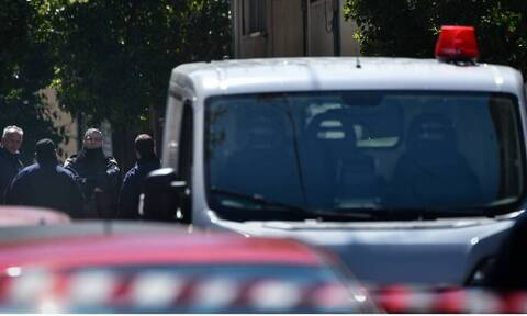 В центре Афин по запросу иностранных спецслужб арестован член ИГИЛ