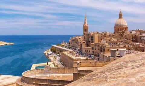 Μάλτα: Ένας επίγειος παράδεισος με αιώνια ομορφιά