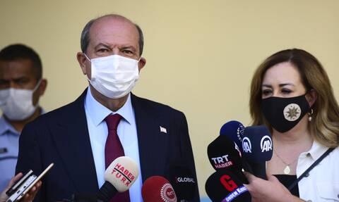 Ερσίν Τατάρ Κύπρος Βαρώσια