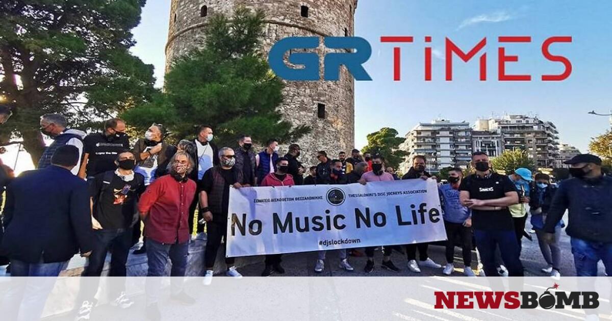 facebookdjs thessaloniki