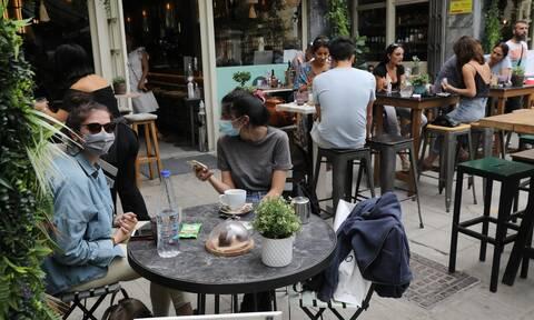 «Καμπανάκι» Λινού στο Newsbomb.gr: Θα αυξηθούν τα κρούσματα πριν τον Νοέμβρη – Δεν έχουμε ύφεση
