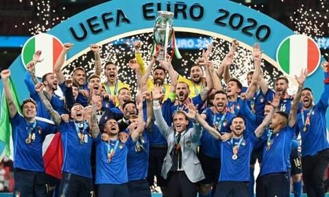 Ιταλία στο 4,50; Δεν πάμε καλά…