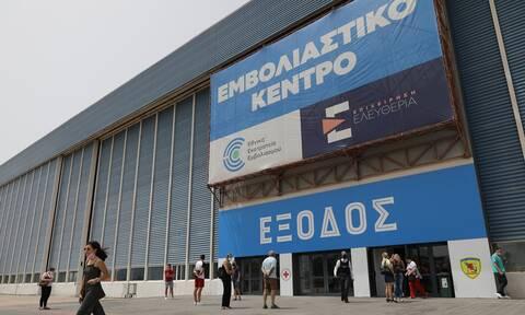 Λινού στο Newsbomb.gr: Τρίτη δόση θα χρειαστεί μακροχρόνια σε όλους – Ο ρόλος των μεταλλάξεων