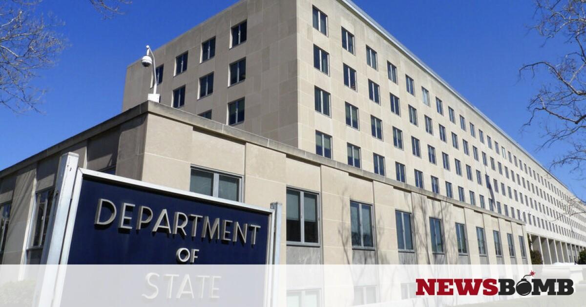 facebookState Department