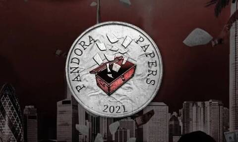 Pandora Papers: Πόσοι Έλληνες βρίσκονται στη λίστα - Πότε θα γίνουν οι αποκαλύψεις