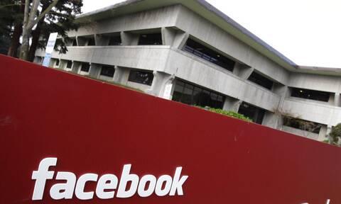 Facebook: Μεγάλη πτώση της μετοχής του στη Wall Street μετά το παγκόσμιο «μπλακ άουτ»