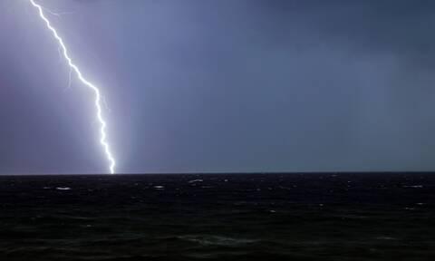 Καιρός - Προειδοποίηση Αρναούτογλου: Έρχονται επικίνδυνες καταιγίδες διαρκείας
