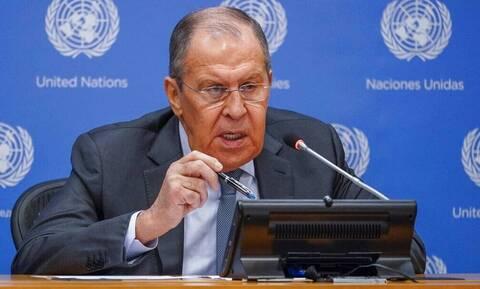 Ρωσία-Τουρκία-Συρία: Την εφαρμογή της συμφωνίας Πούτιν-Ερντογάν για το Ιντλίμπ ζήτησε ο Ρώσος ΥΠΕΞ