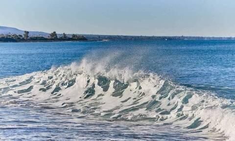 Κύματα - Θάλασσα