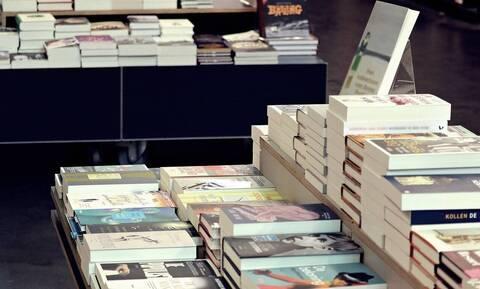 Αγροτική Εστία: Ξεκίνησε η αναδιανομή αδιάθετων βιβλίων του προγράμματος ΛΑΕ/ΟΠΕΚΑ