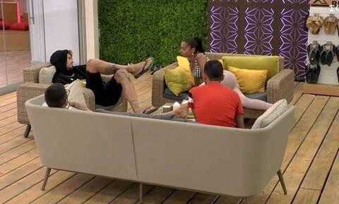 Όλα στη φόρα: Έχει ξεφύγει για τα καλά η κατάσταση στο Big Brother... (pic)