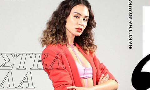GNTM Αποχώρηση: Η Στέλλα αποχώρησε αλλά το Twitter τα έβαλε με τους wannabe rock stars