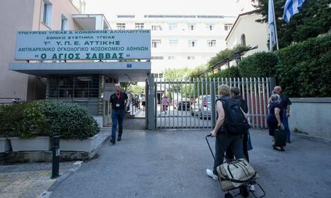 Άγιος Σάββας: Συνοδός δάγκωσε φύλακα - Τι λέει ο πρόεδρος της ΠΟΕΔΗΝ στο Newsbomb.gr