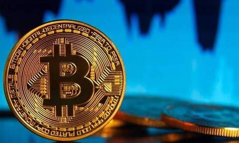 Σε υψηλά επίπεδα πέντε εβδομάδων το Bitcoin