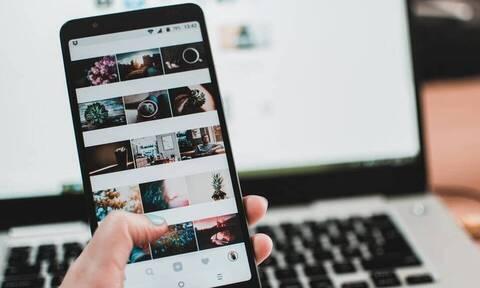 Πτώση Instagram: Η έρευνα που αποδεικνύει ότι μας έκανε καλό!