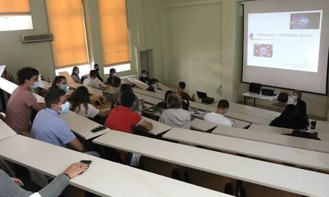 edupass.gov.gr η δήλωση των test από μαθητές, φοιτητές
