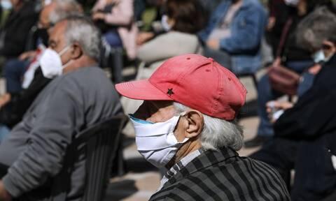 Όρια ηλικίας συνταξιοδότησης