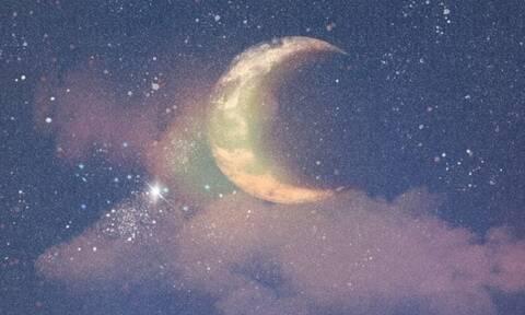 Σήμερα 06/10/21: Νέα Σελήνη στον Ζυγό – Λίγοι και καλοί!