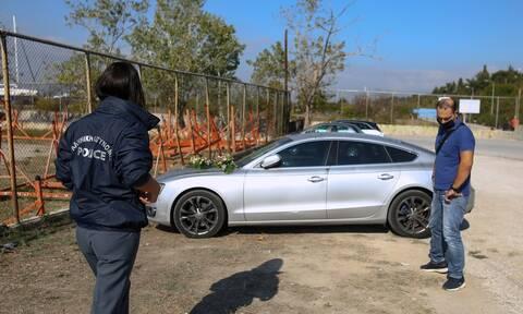 Νίκος Τσουμάνης: Αυτοκτονία λένε από την ΕΛΑΣ – Έβαλε tire up στον λαιμό του και το έσφιξε
