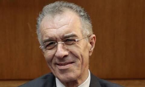 Νέος πρόεδρος της Ελληνικής Ένωσης Τραπεζών ο Βασίλης Ράπανος