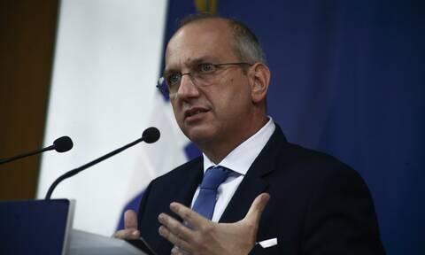 Οικονόμου στο Newsbomb.gr: Άθλιοι οι υπαινιγμοί Τσίπρα για τις γαλλικές φρεγάτες