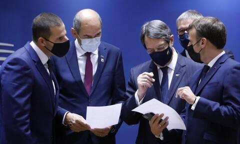 Στη Σύνοδο Κορυφής της Σλοβενίας ο Νίκος Αναστασιάδης