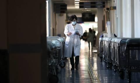 ΟΕΝΓΕ: «Άτυπη» covid κλινική στο νοσοκομείο Δράμας – Ένας παθολόγος για κλινικές και Επείγοντα