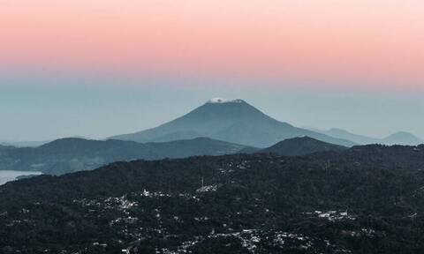 Κρυπτονομίσματα: Αυτό το ηφαίστειο βοηθάει στην εξόρυξη!