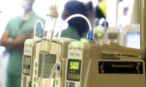 Κορονοϊός: Σε κρίσιμη κατάσταση 38χρονη μη εμβολιασμένη από το Αγρίνιο