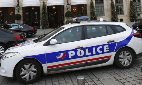 Ομηρία φυλακές Παρίσι